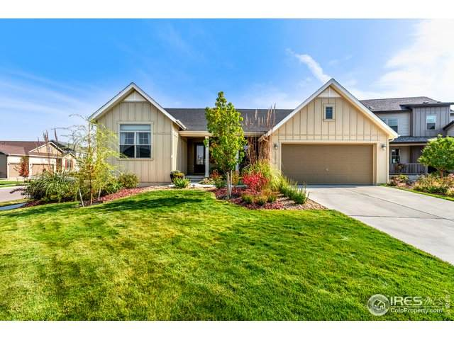12510 Lake Point Ct, Firestone, CO 80504 (MLS #925726) :: Wheelhouse Realty