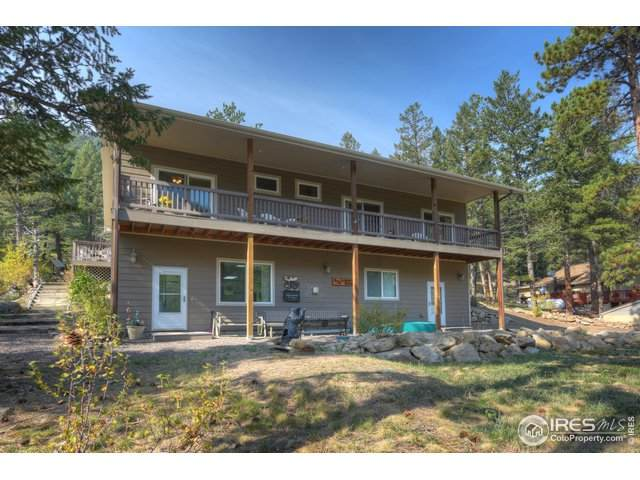 339 Cedar Dr, Lyons, CO 80540 (MLS #925763) :: 8z Real Estate