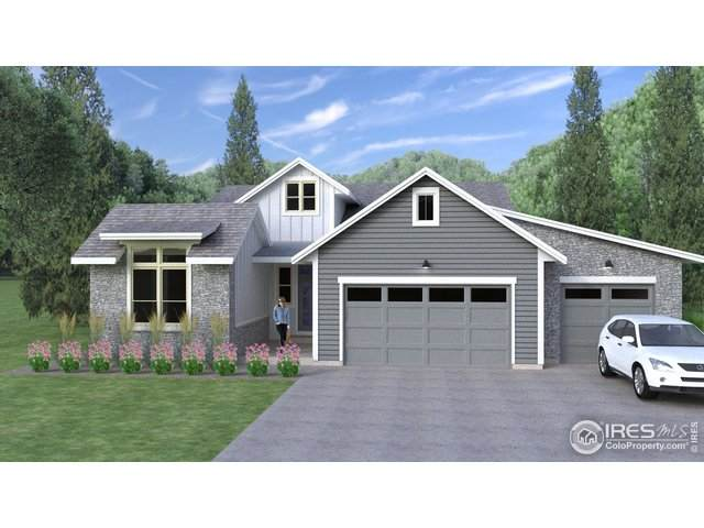 197 Sloane Lake Ct, Severance, CO 80550 (MLS #925783) :: Jenn Porter Group