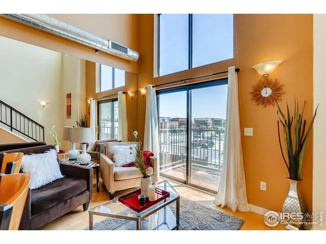 4645 Broadway St B1, Boulder, CO 80304 (#925806) :: Realty ONE Group Five Star