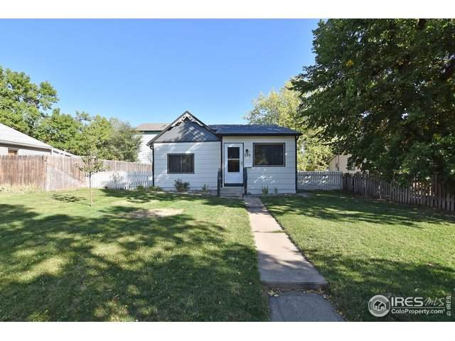 320 Cherry St, Fort Collins, CO 80521 (MLS #925812) :: 8z Real Estate