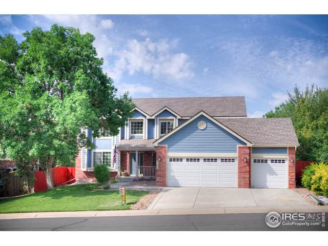1136 Larch Ct, Broomfield, CO 80020 (MLS #925815) :: 8z Real Estate