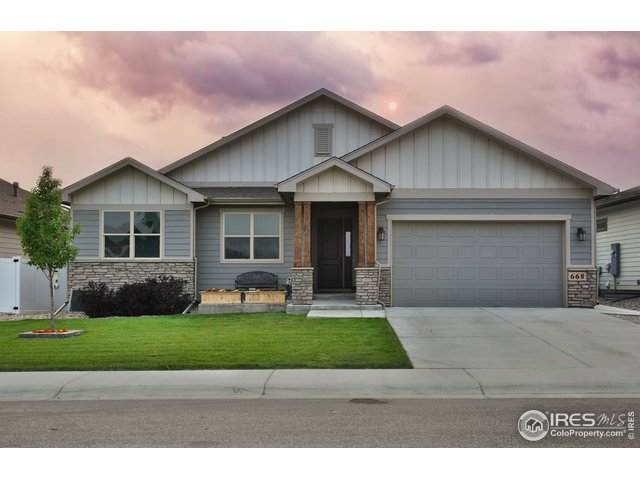 668 Boxwood Dr, Windsor, CO 80550 (MLS #925821) :: HomeSmart Realty Group