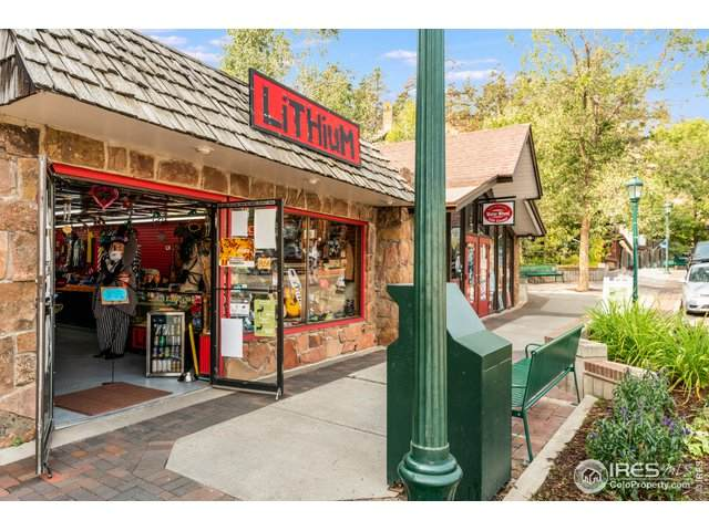 204 W Elkhorn Ave, Estes Park, CO 80517 (MLS #925822) :: HomeSmart Realty Group