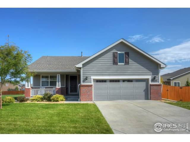 510 Garfield St, Dacono, CO 80514 (MLS #925830) :: HomeSmart Realty Group