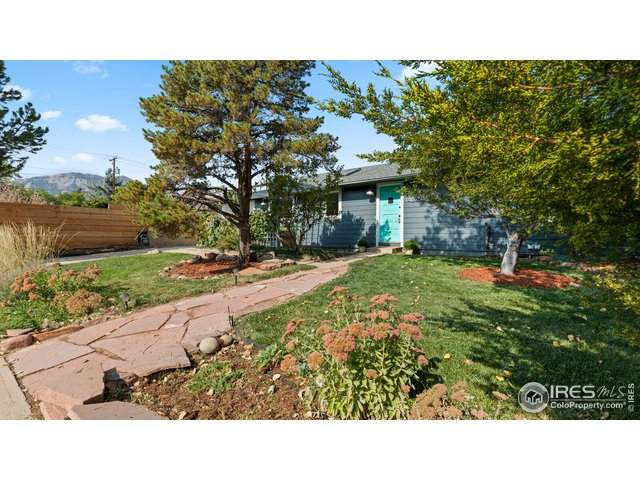 1487 Brown Cir, Boulder, CO 80305 (MLS #925831) :: June's Team