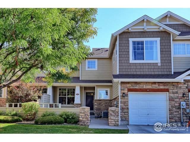14000 Winding River Ct U3, Broomfield, CO 80023 (MLS #925836) :: 8z Real Estate