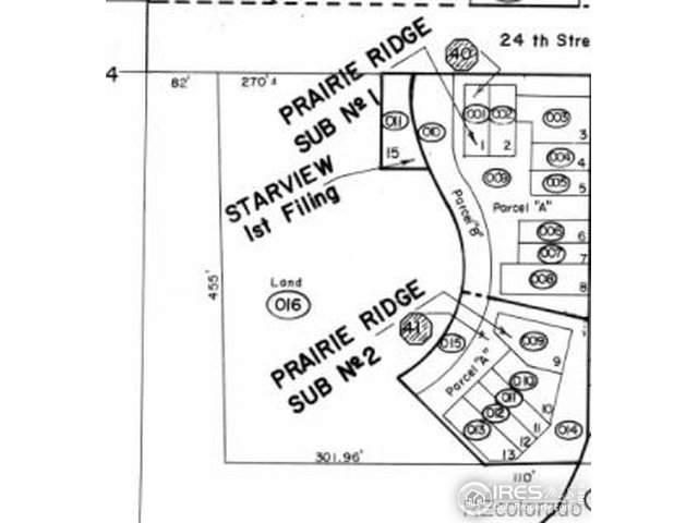 0 W 24th St, Pueblo, CO 81003 (MLS #925837) :: HomeSmart Realty Group