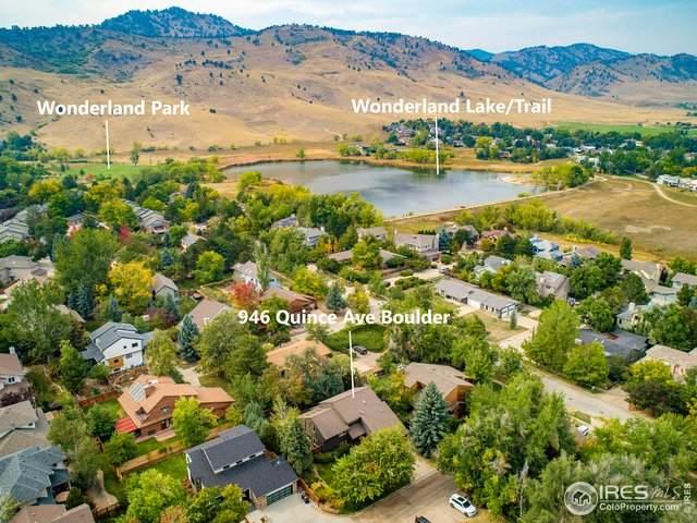 946 Quince Ave, Boulder, CO 80304 (MLS #925846) :: Kittle Real Estate