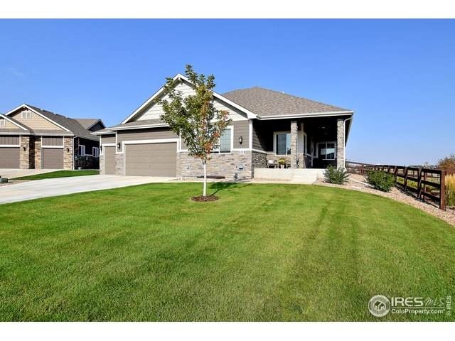 2170 Honeybee Ct, Windsor, CO 80550 (MLS #925848) :: Downtown Real Estate Partners