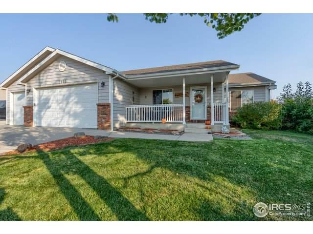 2605 Dock Dr, Evans, CO 80620 (MLS #925850) :: 8z Real Estate