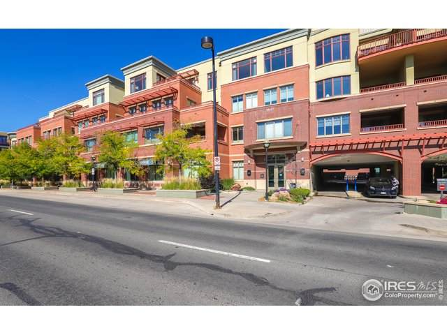 1301 Canyon Blvd #311, Boulder, CO 80302 (MLS #925851) :: HomeSmart Realty Group