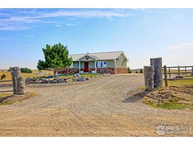 220 Linda Vista Rd, Craig, CO 81625 (MLS #925853) :: Downtown Real Estate Partners