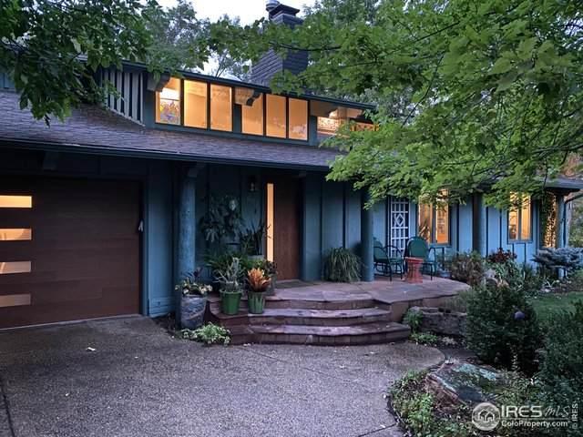 603 Kalmia Ave, Boulder, CO 80304 (MLS #925862) :: Downtown Real Estate Partners