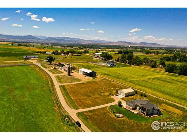 4046 Silver Spur St, Loveland, CO 80537 (MLS #925863) :: Wheelhouse Realty