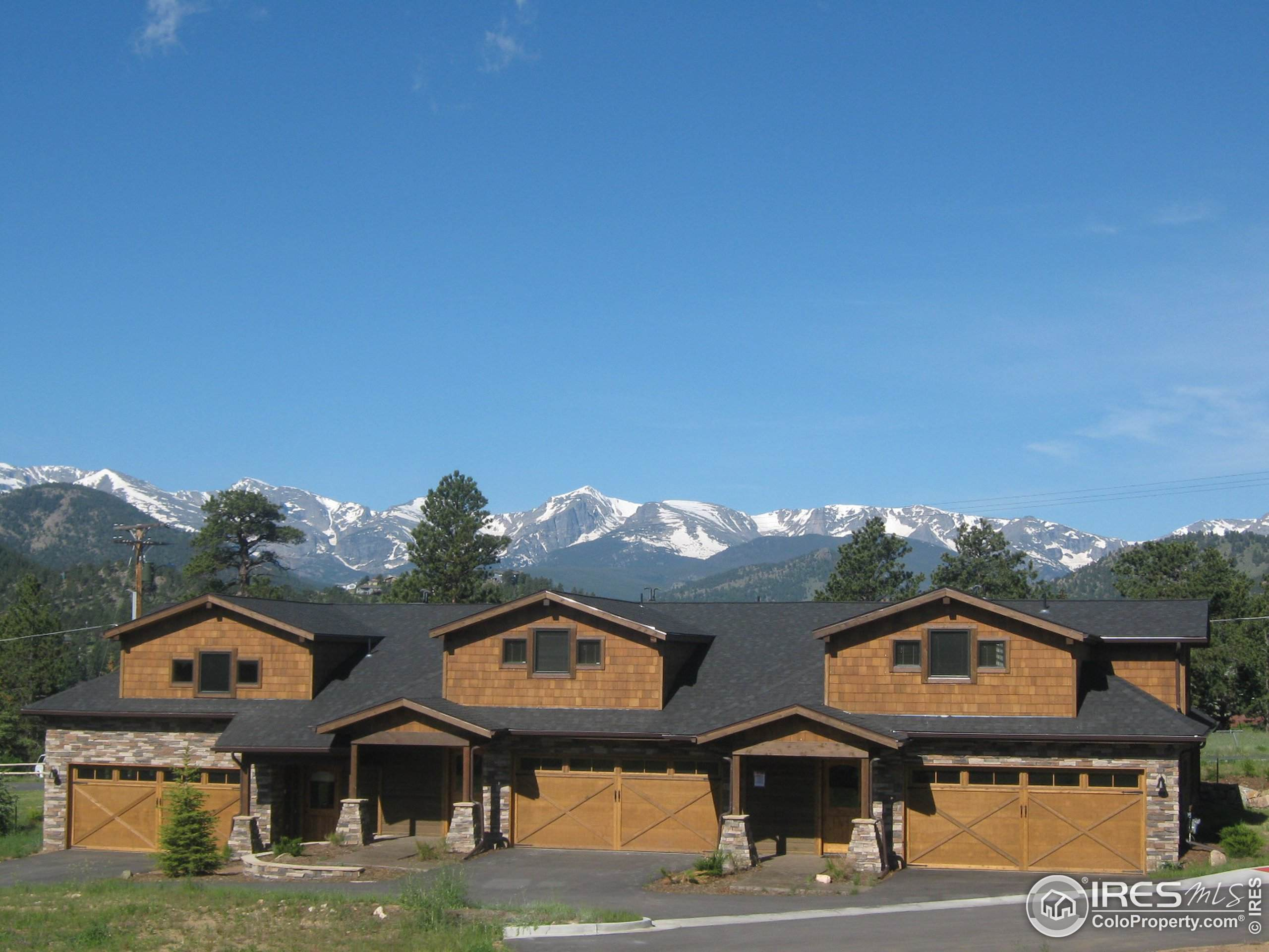 5600 W 3rd St #4, Greeley, CO 80634 (MLS #925873) :: The Sam Biller Home Team
