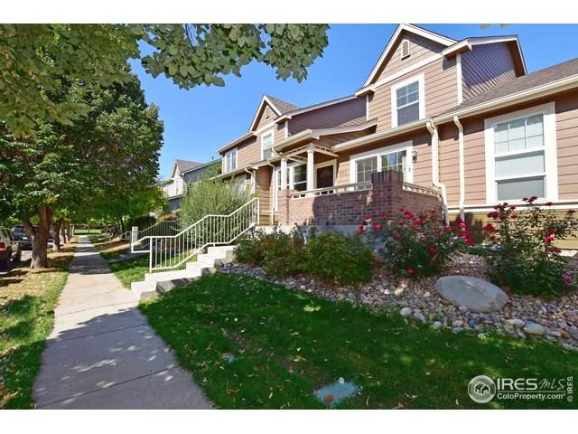 2832 Golden Wheat Ln, Fort Collins, CO 80528 (MLS #925876) :: Downtown Real Estate Partners