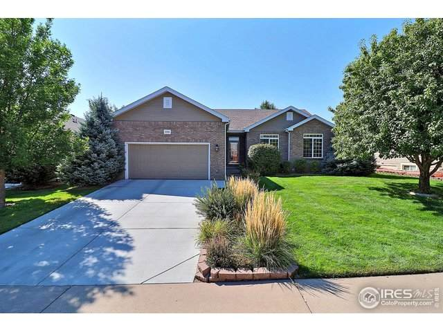 6906 W 22nd St, Greeley, CO 80634 (MLS #925912) :: Downtown Real Estate Partners