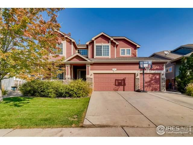 285 Bittern Dr, Johnstown, CO 80534 (MLS #925922) :: Kittle Real Estate