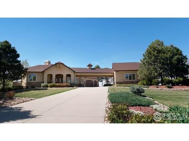 15407 Singletree Dr, Mead, CO 80542 (MLS #925926) :: 8z Real Estate