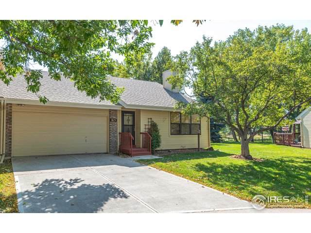 813 Chetwood Ct, Fort Collins, CO 80526 (MLS #925933) :: 8z Real Estate