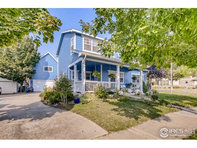 223 Maggie St, Longmont, CO 80501 (#925950) :: My Home Team