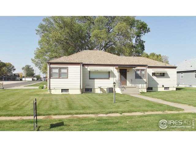 409 N Washington Ave, Haxtun, CO 80731 (MLS #925961) :: June's Team
