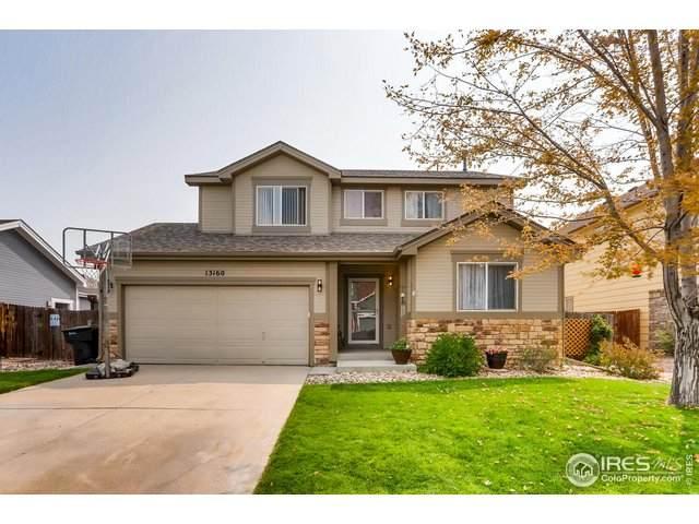 13160 Birch Way, Thornton, CO 80241 (MLS #925964) :: Kittle Real Estate