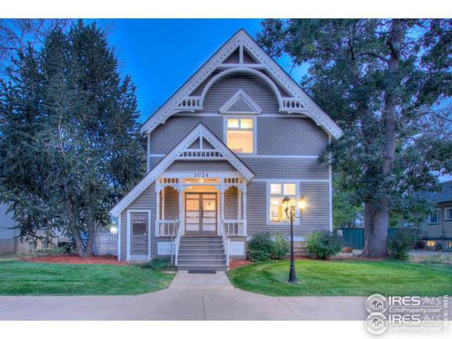 1024 8th St, Greeley, CO 80631 (MLS #925966) :: Colorado Home Finder Realty