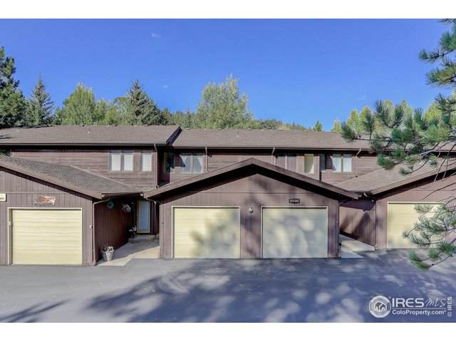 640 Macgregor Ave #10, Estes Park, CO 80517 (MLS #925984) :: J2 Real Estate Group at Remax Alliance