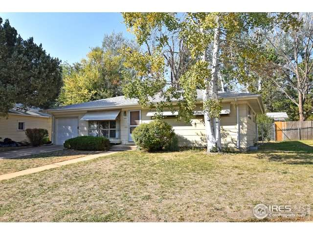 2413 16th Ave, Greeley, CO 80631 (MLS #925985) :: 8z Real Estate