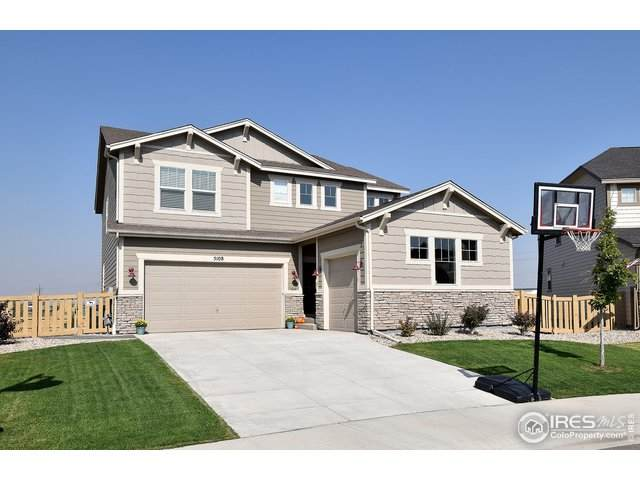 5108 Odessa Lake St, Timnath, CO 80547 (#925989) :: James Crocker Team