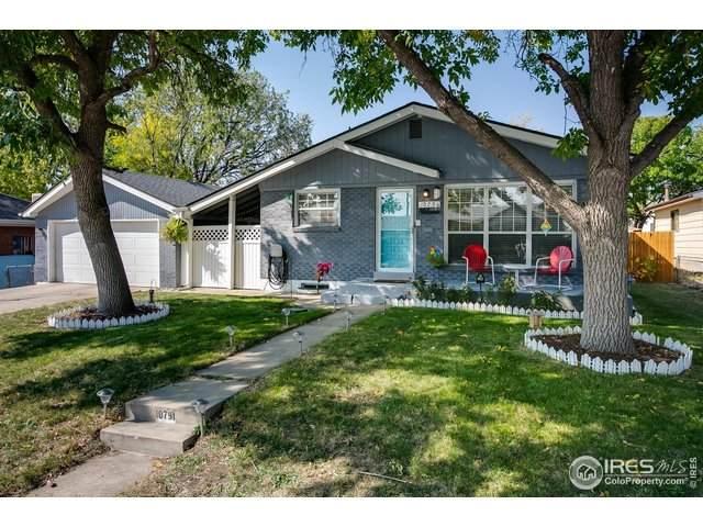10791 Blue Jay Ln, Northglenn, CO 80233 (MLS #925998) :: 8z Real Estate