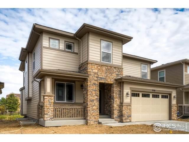 1115 Hornet Dr, Fort Collins, CO 80526 (MLS #926003) :: Wheelhouse Realty