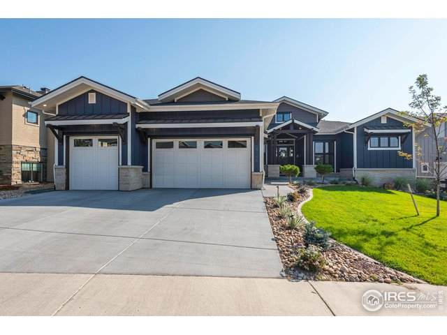 4148 Grand Park Dr, Timnath, CO 80547 (MLS #926006) :: Tracy's Team