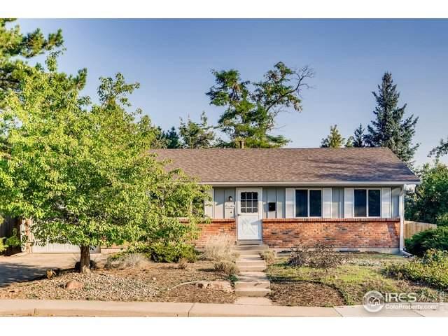 3295 Emerson Ave, Boulder, CO 80305 (MLS #926012) :: Wheelhouse Realty