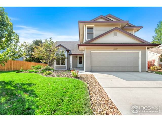 3807 Kentford Rd, Fort Collins, CO 80525 (MLS #926017) :: Kittle Real Estate