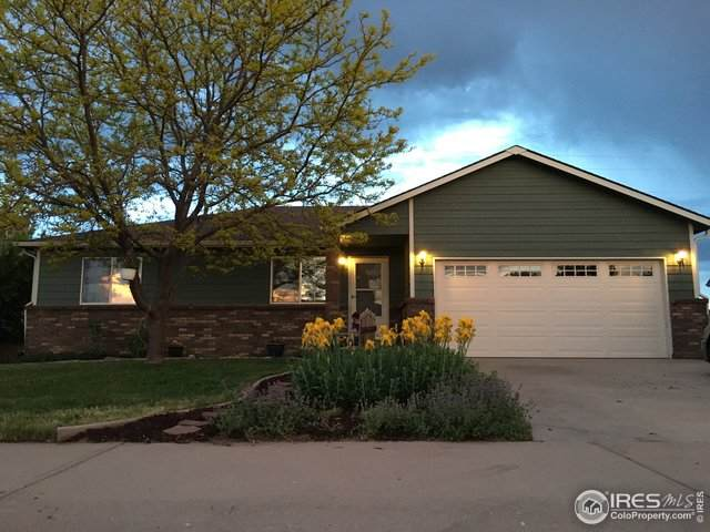5142 32nd St, Greeley, CO 80634 (MLS #926020) :: 8z Real Estate