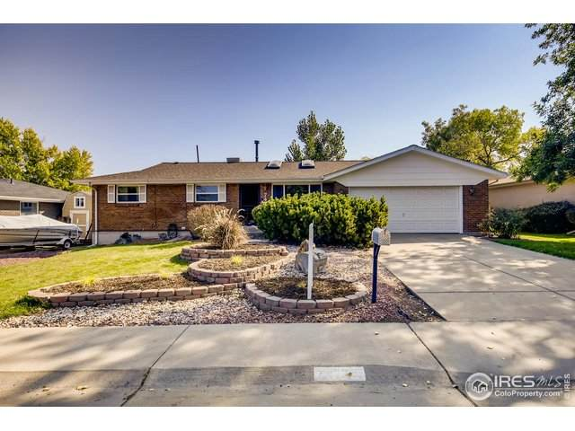 7432 Vance St, Arvada, CO 80003 (MLS #926041) :: RE/MAX Alliance