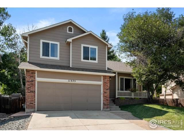 11375 Chase Way, Westminster, CO 80020 (MLS #926042) :: Downtown Real Estate Partners