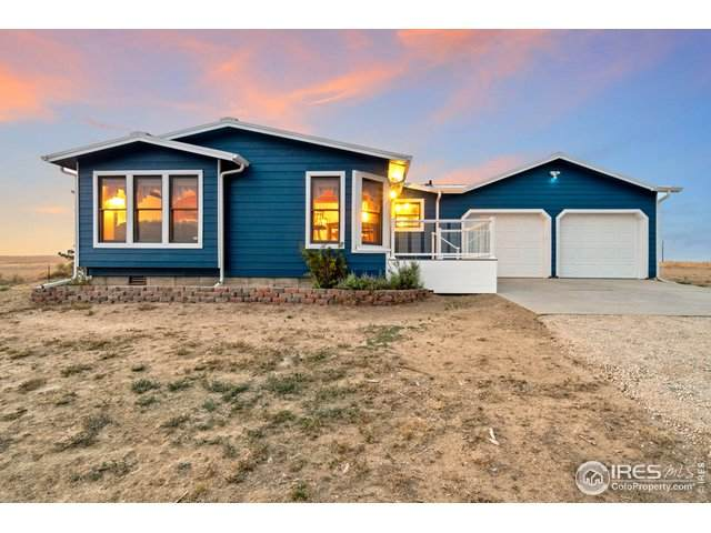 42449 County Road 19, Fort Collins, CO 80524 (MLS #926044) :: RE/MAX Alliance