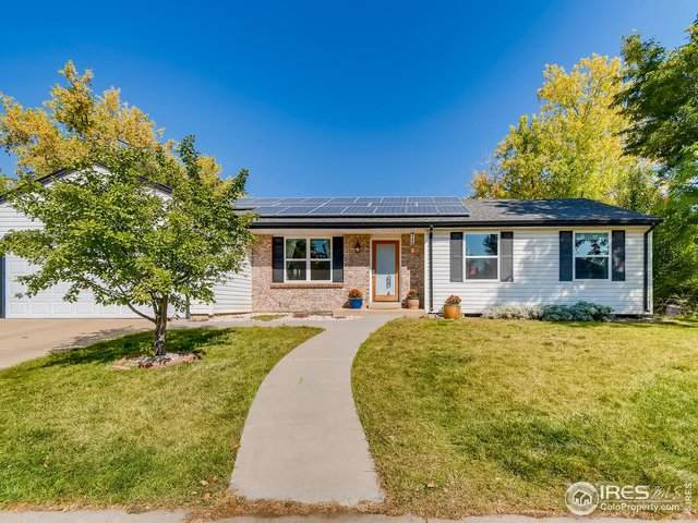 185 Griffith St, Louisville, CO 80027 (MLS #926047) :: Kittle Real Estate