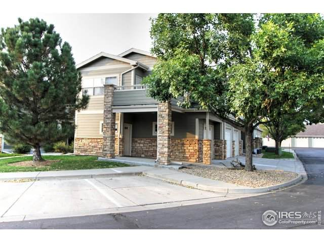 5775 W 29th St #511, Greeley, CO 80634 (MLS #926049) :: Downtown Real Estate Partners