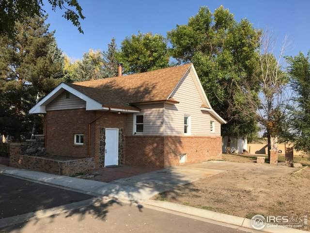 394 Maestes St, Johnstown, CO 80534 (MLS #926052) :: Downtown Real Estate Partners