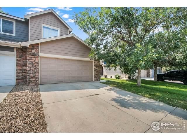 14324 E 47th Dr, Denver, CO 80239 (#926058) :: Kimberly Austin Properties