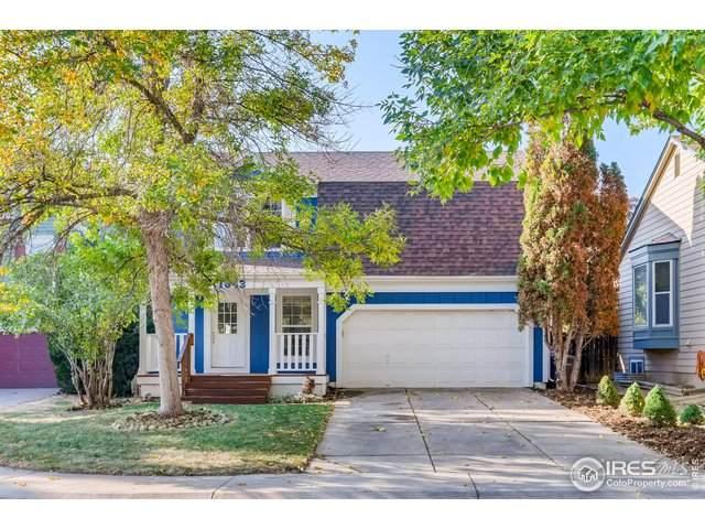 1043 Pegasus Pl, Lafayette, CO 80026 (MLS #926061) :: Hub Real Estate