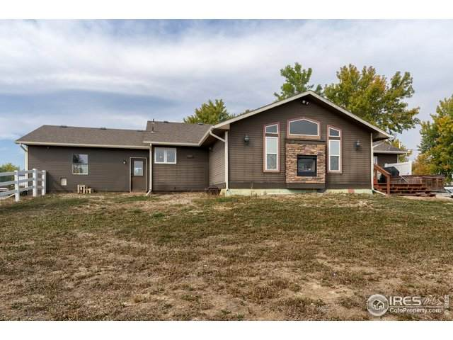 3600 Bomar Ave, Loveland, CO 80537 (MLS #926069) :: Bliss Realty Group