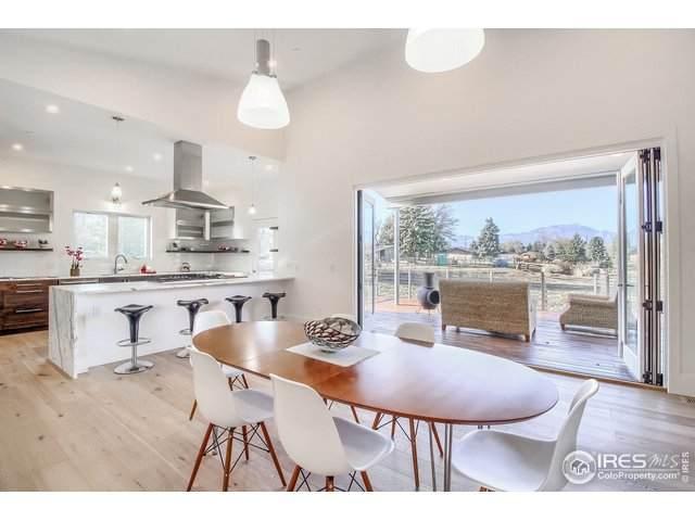 7585 Eggleston Dr, Boulder, CO 80303 (MLS #926079) :: Downtown Real Estate Partners