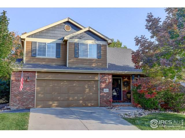 1215 W 50th St, Loveland, CO 80538 (MLS #926089) :: J2 Real Estate Group at Remax Alliance