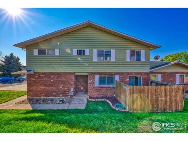 9847 Lane St, Thornton, CO 80260 (MLS #926090) :: Wheelhouse Realty